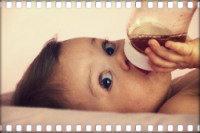 Укропная вода для младенцев