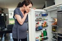 Питание во время беременности.