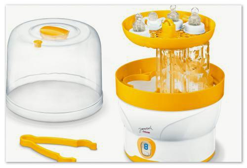 Желтый аппарат