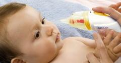 Детский аспиратор для носа