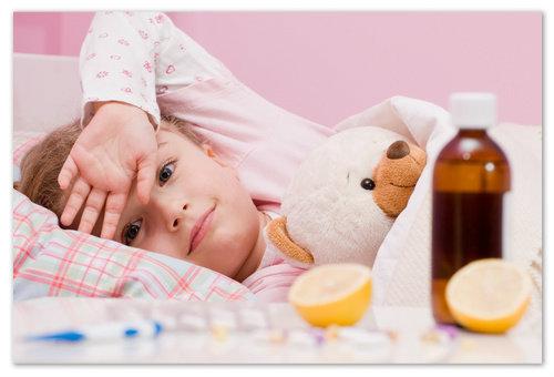 При каких симптомах давать лекарство?