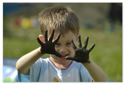 Как избежать появления клебсиеллы у ребёнка?