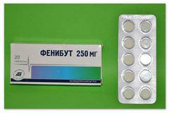 Применение препарата Фенибут для лечения детей — инструкции и отзывы