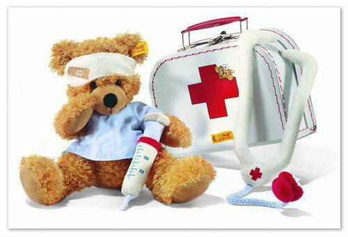 Рекомендации врачей.