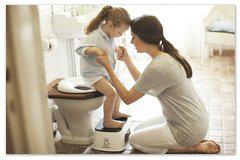 Как лечить цистит у ребёнка