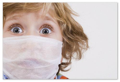 Как не заболеть в эпидемию.