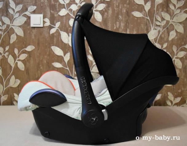 Кресло для малыша.