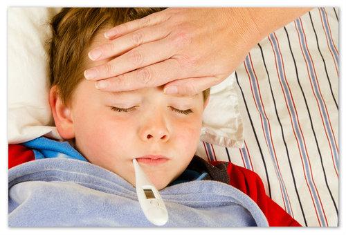 Как повысить иммунитет?