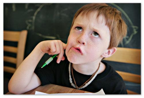 Как улучшить оценки в школе?