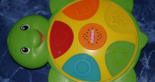 Черепашка Playskool